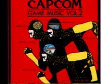 GMO カプコンゲームミュージックVol.2