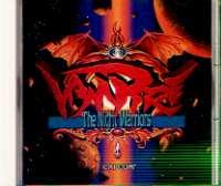 VANPIRE オリジナルサウンドトラック