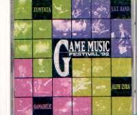 GAME MUSIC FESTIVAL'92