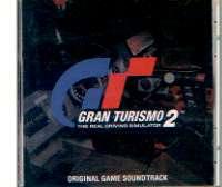 GRAN TURISMO 2 オリジナルサウンドトラック