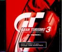 GRAN TURISMO3 オリジナルサウンドトラック