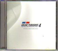 GRAN TURISMO 4 オリジナルサウンドトラック