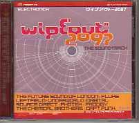 ELECTRONICA ワイプアウト-2097 サウンドトラック