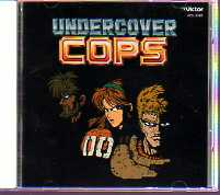 UNDER COVER COPS