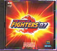 THE KING OF FIGHTERS '97 / SNK新世界楽曲雑技団