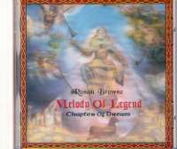 Ronan Browne  Melody Of Legend  Chapter Of Dream