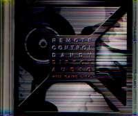 REMOTE CONTROL DANDY ダイレクトオーディオ with GAME Disc