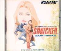 THE SYBER PUNK ADVENTURE SNATCHER -ZOOM TRACKS-