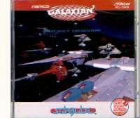 NAMCOゲームサウンドエクスプレス VOL.6 「GALAXIAN3」