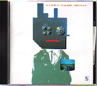 VIDEO GAME MUSIC / NAMCO