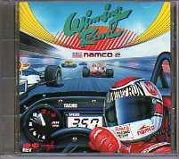 Winnning Run / G.S.M. namco2