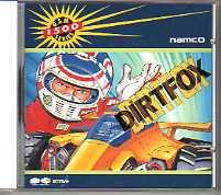 DRIFTFOX / namco