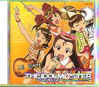 THE IDOLM@STER MASTERWORK 00