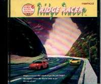 RIDGE RACER / NAMCO