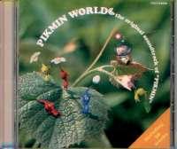 ピクミン ワールド オリジナルサウンドトラック