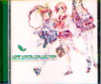 LEAF VOCAL COLLECTION VOL.1