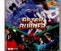 AFTER BURNER / SEGA S.S.T.BAND
