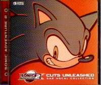 CUTS UNLEASHED SA2 VOCAL COLLECTION