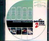 DAYTONA USA2 サウンドトラックス