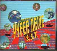 HYPER DRIVE -G.S.M. SEGA4- /S.S.T.