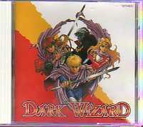 交響曲 DARK WIZARD
