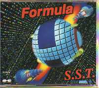 Formula -G.S.M. SEGA 5- / S.S.T.