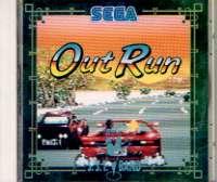 Out Run / SEGA S.S.T