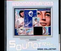 ROOMMANIA#203 SOUNDTRACK RADIO COLLECTION