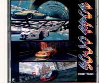 スカッドレース オリジナルサウンドトラック