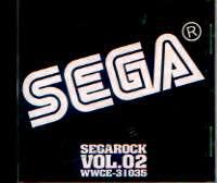 SEGAROCK VOL.02