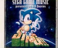SING!! SEGA GAME MUSIC Presented by B.B.Queens