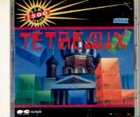 TEYRIMIX/SEGA