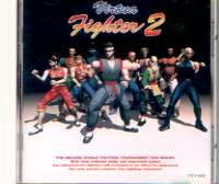 Virtua Fighter2 オリジナルサウンドトラック